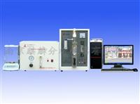 不锈钢红外碳硫分析仪
