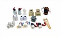碳硫仪用电磁阀