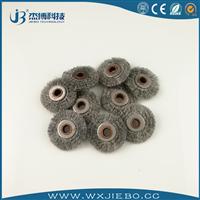 碳硫仪专用不锈钢圆刷,江苏无锡厂家