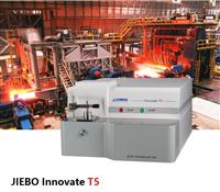 沈阳最新推出Innovate T5型全谱直读光谱仪多少钱 杰博自主研发