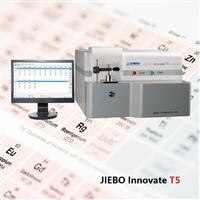唐山优质CCD直读光谱仪 Innovate T5型全谱直读光谱仪 杰博制造厂家