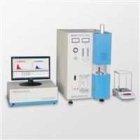 供应矿产设备高频红外碳硫分析仪