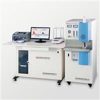 国产红外碳硫分析仪气路系统怎么调