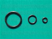 O型橡胶圈,O型圈,橡胶圈,分析仪器用密封件