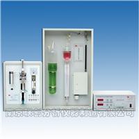 合金钢分析仪,碳硫元素分析仪器