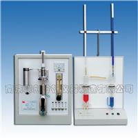 高速碳硫分析仪LC-CS1A手动型