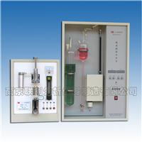 高速碳硫分析仪(一体化高速碳硫分析仪)