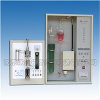 高速碳硫分析仪(全自动数显打印一体化高速碳硫分析仪)