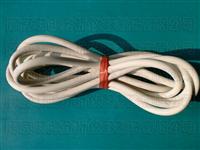 白皮管、橡胶管、氧气管