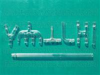 玻璃管,各种型号的玻璃管,分析仪器用玻璃管