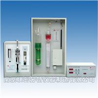 高速碳硫分析仪(全自动数显碳硫分析仪)