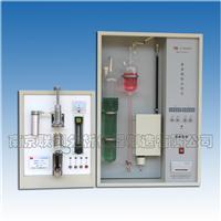 高速碳硫分析仪(一体化带打印高速碳硫分析仪)