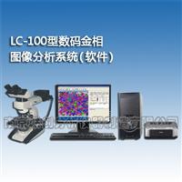 金相图像分析系统(分析软件)