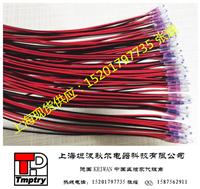 PT100铂热电阻传感器