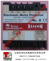 美国KLIXON-41AA1600E压缩机保护模块