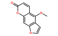 SBJ-I0397佛手柑内酯标准品,CAS:484-20-8