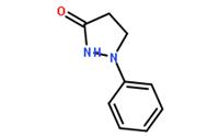 SBJ-SS24881-苯基-3-吡唑烷酮,92-43-3