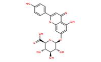 SBJ-I074129741-09-1,芹菜素-7-O-葡萄糖醛酸苷