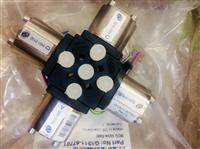 安捷伦1100高效液相色谱仪G1311A用G1311-67701低压四元比例阀