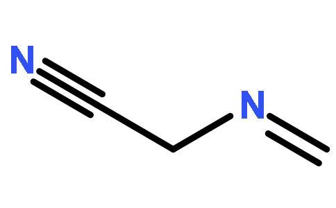亚甲氨基乙腈,109-82-0