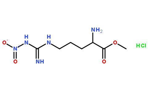N-硝基-L-精氨酸甲酯,51298-62-5