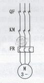 大西洋泵业的水泵控制柜直接起动