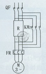 大西洋泵业的水泵控制柜软起动