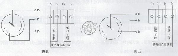 看懂电机控制箱电路图