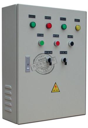 水泵自动控制器