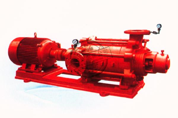 卧式消防泵 [XBD-W]
