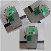 实验室、幼儿园室内空气用的小型臭氧机价格,移动式臭氧发生器5g,临沂/莱芜/菏泽/聊城/德州/滨州