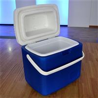 金华医药冷链运输箱15L,低温快递冷藏保温箱,商用食物保温配送箱采购