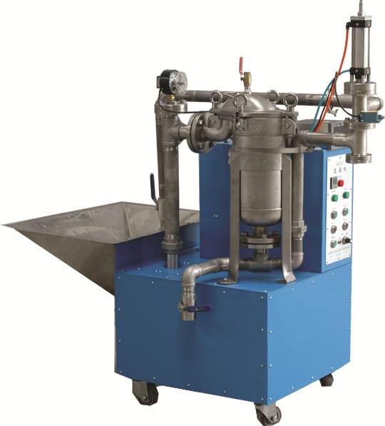 glj-2.2过滤灌装机