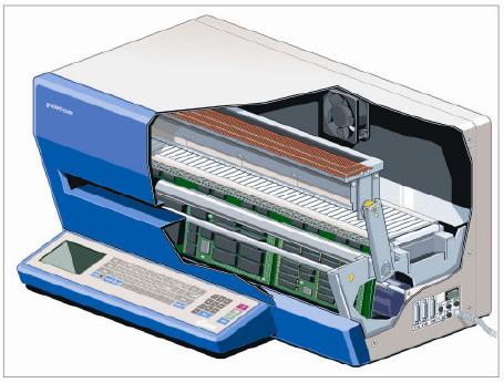 首页 产品展示 代理进口仪器 > 梯度烤箱  试验步骤 试验两种不同改注