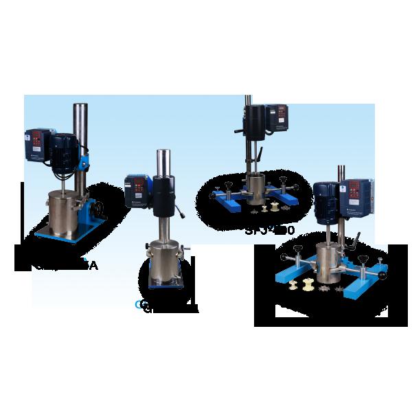 SFJ-400/750&GFJ-0.4A/0.75ALaboratory dissolver series