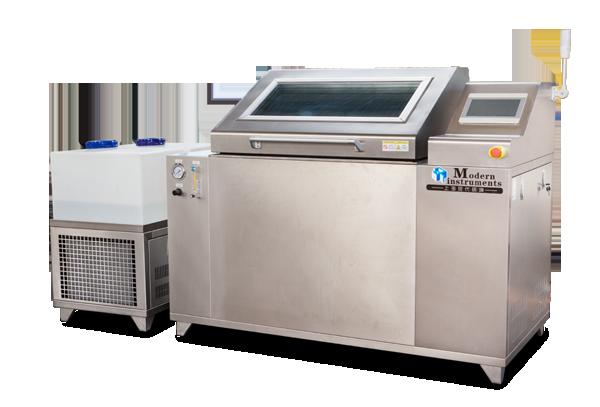 DWFH-600/FHYW-1100Cyclic Corrosion Testers