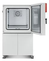 MKFT系列:低温气候测试箱