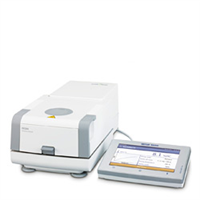HS153HS153 卤素水分测定仪