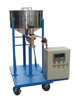 XD-660罩光油灌装机