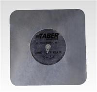 501TABER S-34 Zinc Plate