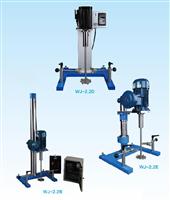 WJ-2.2系列2.2Kw变速搅拌机