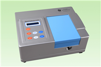 UV-2204/X3Visible spectrophotometer