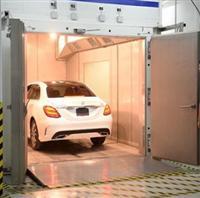 环境试验设备整车高低温环境实验室
