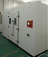 环境实验设备步入式高低温环境实验室