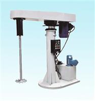 GFJ系列GFJ Series High-speed Dispersion Machine