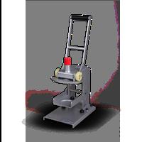 YGJ-I手動壓蓋器