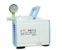 GM-0.33A天津津�v隔膜真空泵GM-0.33A