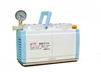 GM-0.33B天津津腾隔膜真空泵GM-0.33B