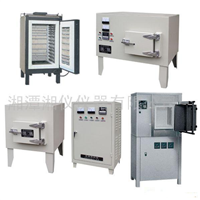 KSX2系列节能式快速升温电炉