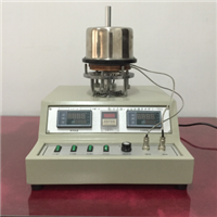 DRP-Ⅱ导热系数测试仪@平板稳态法